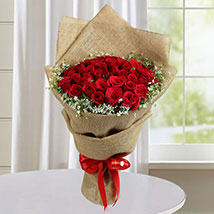 beautiful-red-rose bunch
